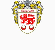 Kavanagh Coat of Arms/Family Crest Unisex T-Shirt