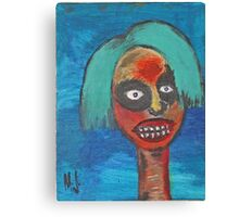 So funny you are Canvas Print