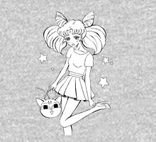 Fashion Senshi - Chibi Usa Unisex T-Shirt
