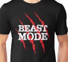 Beast Mode (Claws) Unisex T-Shirt