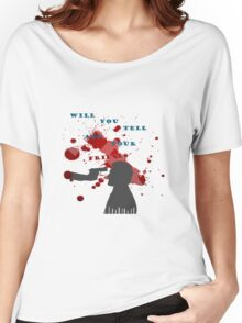 Taking Back Sunday Tell all your friends Women's Relaxed Fit T-Shirt