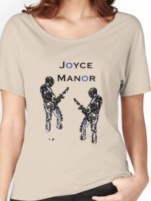 Joyce Manor Women's Relaxed Fit T-Shirt