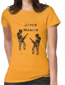 Joyce Manor Womens Fitted T-Shirt