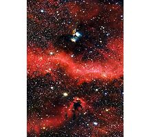 Pink Galaxy 2.0 Photographic Print