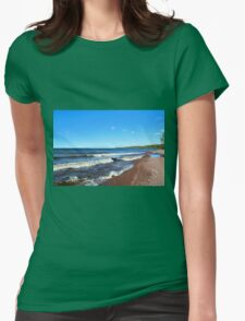 Gitchigumi Womens Fitted T-Shirt