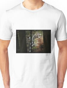 Fulmer Peak Peek Unisex T-Shirt