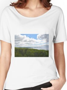 Gitchigumi to Boreal Women's Relaxed Fit T-Shirt