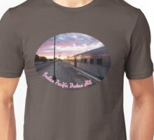 Indian Pacific in Broken Hill -Tshirt Unisex T-Shirt