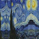 Starry Night by rapplatt