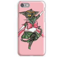 Sailor Cat iPhone Case/Skin
