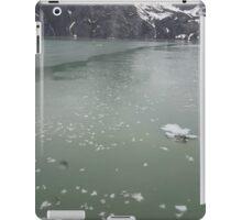 Glacier melt iPad Case/Skin