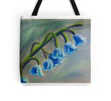 Convallaria majalis (Lily of the Valley) Tote Bag