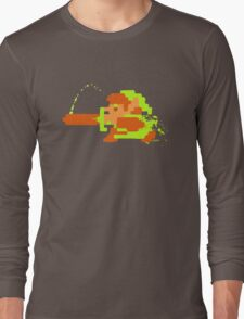 Link in action Long Sleeve T-Shirt