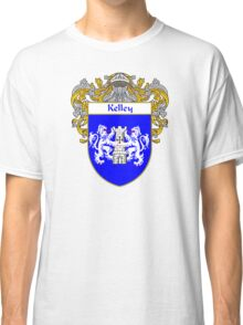 Kelley Coat of Arms/Family Crest Classic T-Shirt