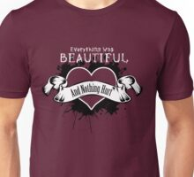 Vonnegut Unisex T-Shirt