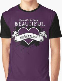 Vonnegut Graphic T-Shirt