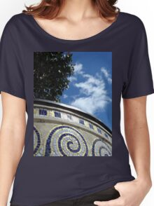 Secession Building #2 Vienna (Wien) Women's Relaxed Fit T-Shirt