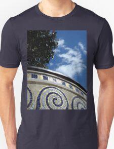 Secession Building #2 Vienna (Wien) Unisex T-Shirt