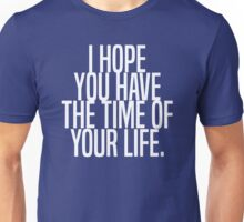 Good Riddance (Time Of Your Life) Unisex T-Shirt