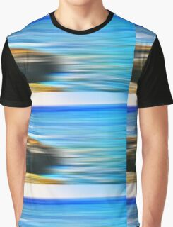 Last Ocean To Cross Graphic T-Shirt
