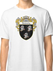 Kennedy Coat of Arms/Family Crest Classic T-Shirt