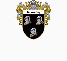 Kennedy Coat of Arms/Family Crest Unisex T-Shirt