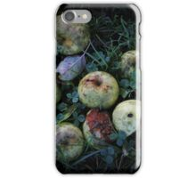 Spoiled Rotten iPhone Case/Skin