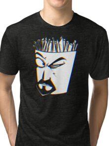 Lock Tri-blend T-Shirt