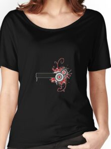 Red Arrow Series - Part IV. Women's Relaxed Fit T-Shirt