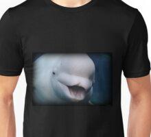 Laughing Matter Unisex T-Shirt