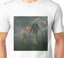 Visions of Smoke Unisex T-Shirt