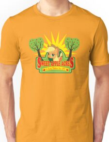 Sweet Apple Acres Unisex T-Shirt