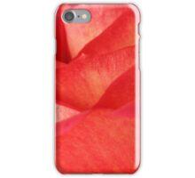 Rose Pedals iPhone Case/Skin