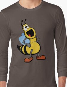 Glubee Long Sleeve T-Shirt