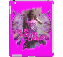 Its a Rave Dave iPad Case/Skin