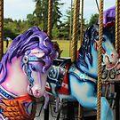 My Little Pony by Lesliebc