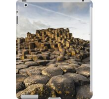 Ireland - The Giants Causeway iPad Case/Skin