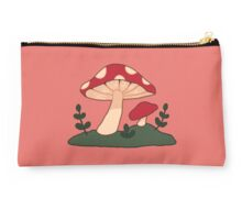 want some more shrooms? Studio Pouch