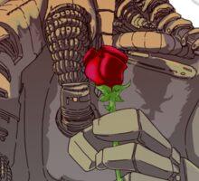 Rosebot Sticker