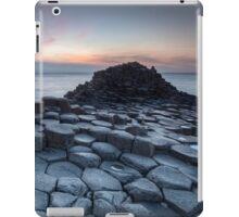 Ireland - Giants Causeway iPad Case/Skin