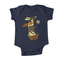 Travel Dog Let's Go Places Kids Clothes