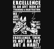 Excellence Is A Habit Unisex T-Shirt