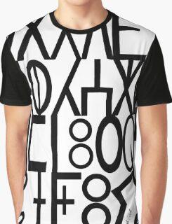 ancient languages  Graphic T-Shirt