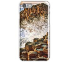 Ireland - Giants Causeway iPhone Case/Skin