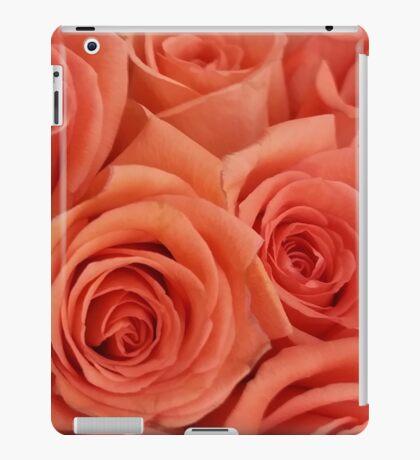 Orange Rush iPad Case/Skin