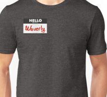 Waverly Tag Unisex T-Shirt