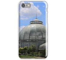 Belle Isle Conservatory 1 iPhone Case/Skin
