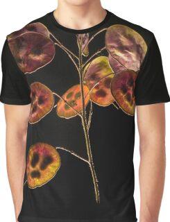 Honesty Seeds Graphic T-Shirt
