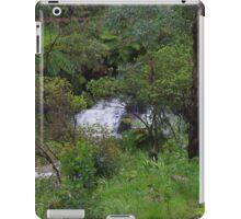 Wet Woodlands iPad Case/Skin