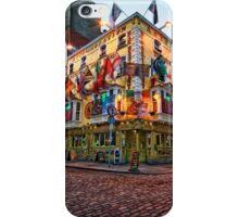 Ireland - Pub in Dublin iPhone Case/Skin